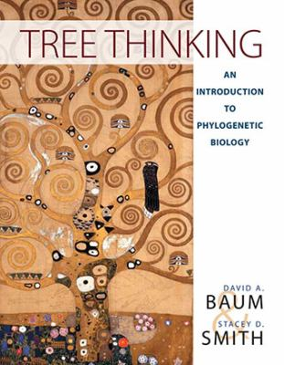 Tree Thinking: An Introduction to Phylogenetic Biology 9781936221165