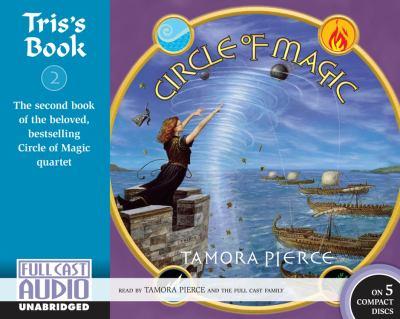 Tris's Book 9781933322117