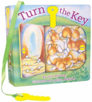 Turn the Key [With Key] 9781935703112