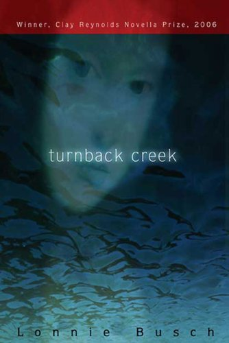 Turnback Creek 9781933896076