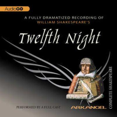 Twelfth Night 9781932219364