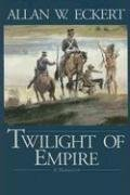 Twilight of Empire 9781931672290