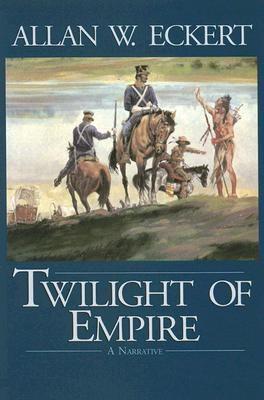 Twilight of Empire 9781931672306