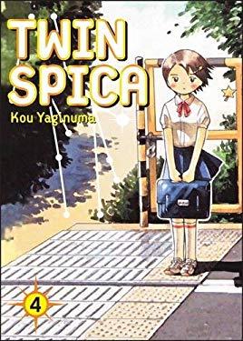 Twin Spica, Volume: 04 9781934287934