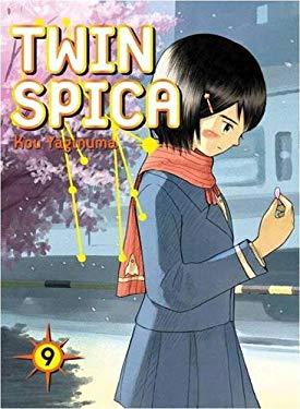 Twin Spica, Volume: 09 9781935654230