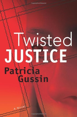 Twisted Justice 9781933515083