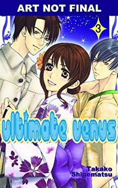 Ultimate Venus, Volume 3 9781933617909