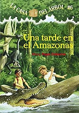 Una Tarde En El Amazonas 9781930332676