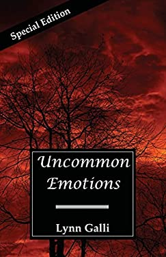 Uncommon Emotions (Special Edition) 9781935611363