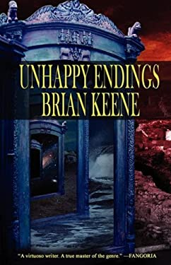 Unhappy Endings 9781934546109