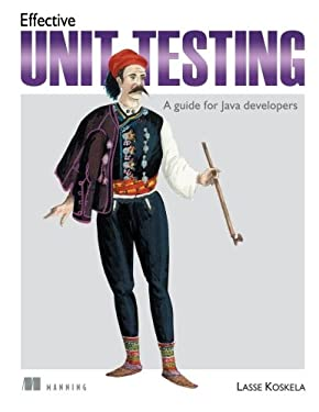 Unit Testing in Java 9781935182573