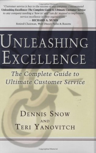 Unleashing Excellence 9781932021066