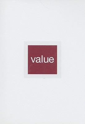Value 9781932319422