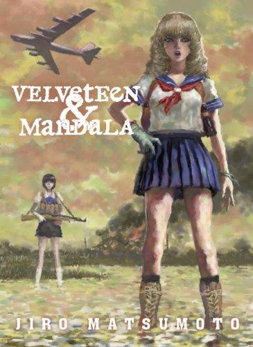 Velveteen & Mandala 9781935654308