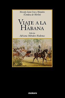 Viaje a la Habana 9781934768174