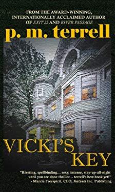 Vicki's Key: Black Swamp Mysteries 9781935970033