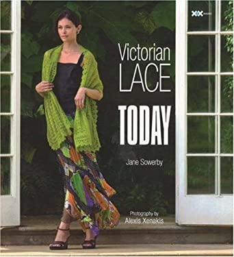 Victorian Lace Today 9781933064109