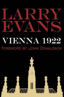 Vienna 1922 9781936490028