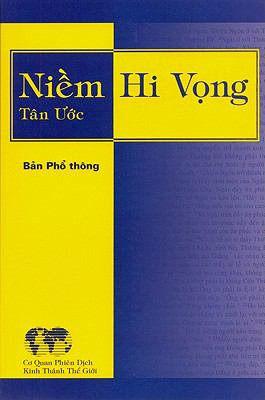 Vietnamese New Testament-FL-Easy-To-Read Version 9781935189190