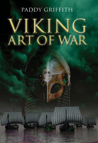 The Viking Art of War 9781932033601