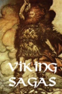 Viking Sagas 9781934941096