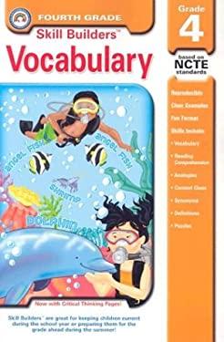 Vocabulary Grade 4 9781932210767