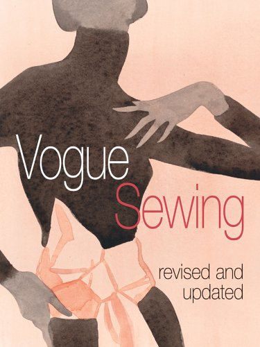 Vogue Sewing 9781933027005
