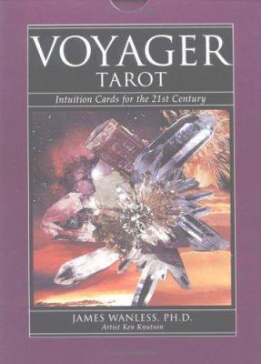 Voyager Tarot Kit 9781931412568