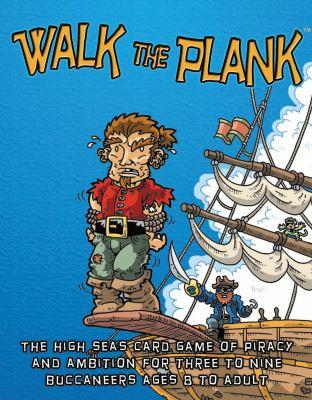 Walk the Plank 9781932442922
