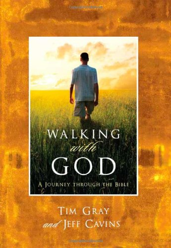 Walking with God: A Journey Through the Bible 9781934217894