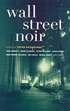 Wall Street Noir 9781933354231