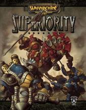 Warmachine: Superiority 7813817