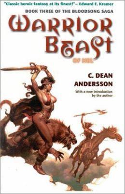 Warrior Beast 9781930709010