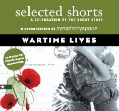 Wartime Lives 9781934033043