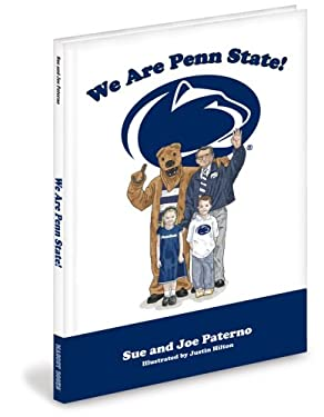 We Are Penn State! 9781932888492
