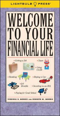 Welcome to Your Financial Life 9781933569055