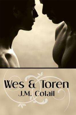 Wes and Toren 9781935192473
