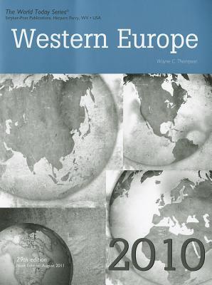 Western Europe 2010