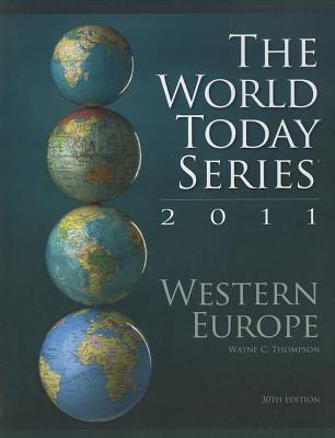 Western Europe 9781935264262