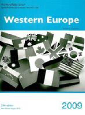 Western Europe 9781935264088