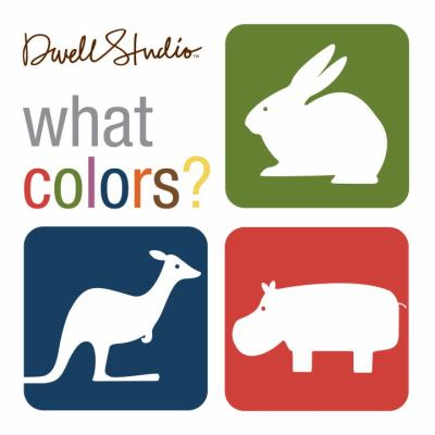 What Colors?