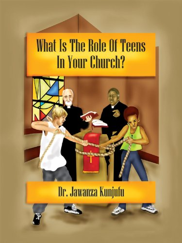 What Is the Role of Teens in Your Church? 9781934155493
