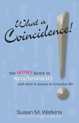 What a Coincidence!: The Wow! Factor in Synchronicity and What It Means in Everyday Life 9781930491076