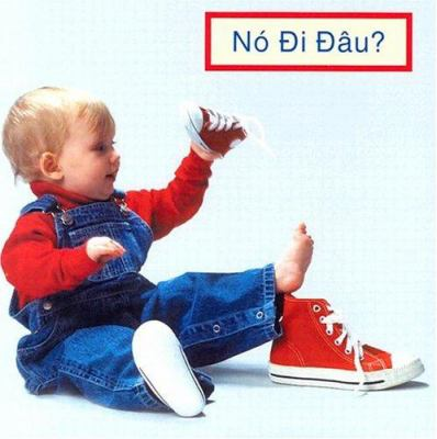 Where Does It Go? 9781932065770