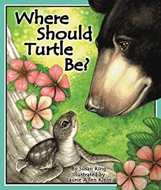 Where Should Turtle Be? 9781934359990