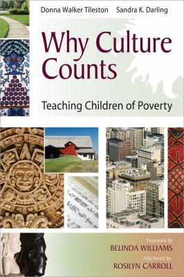 Why Culture Counts: Teaching Children of Poverty 9781934009246
