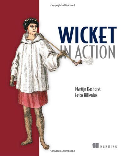 Wicket in Action 9781932394986