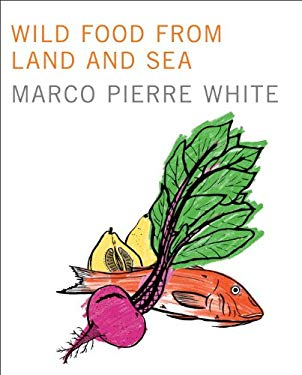 Wild Food from Land and Sea 9781935554066