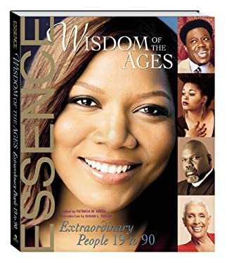 Wisdom of the Ages: Extraordinary People Ages 19-90 9781932273168