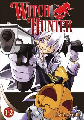 Witch Hunter Vol. 1-2 9781935934738
